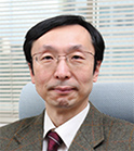 The Japan Association for Medtech Innovation Chairman, Shinichi Izumi